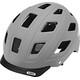 ABUS Hyban casco per bici grigio